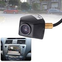 E330 Waterdichte auto achteruitrijcamera voor beveiliging Backup Parking, brede kijkhoek: 170 graden