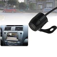 Waterdichte bedrade vlinder DVD achteruitrijcamera, ondersteuning geïnstalleerd in auto DVD Navigator of automonitor, brede kijkhoek: 170 graden (YX003) (zwart)
