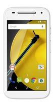 Unknown Motorola MOTO E (2nd Gen.) -ZONDER  Lebara Prepaid - wit