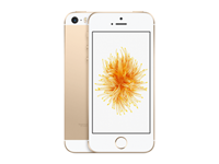 Apple Refurbished iPhone SE 32GB goud