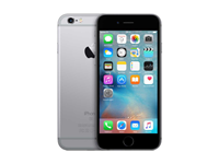 Apple Refurbished iPhone 6S 32GB zwart/space grijs You Mobile