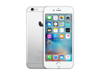 Apple Refurbished iPhone 6S 32GB zilver