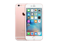 Apple Refurbished iPhone 6S 32GB rosé goud