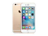 Apple Refurbished iPhone 6S 32GB goud Certified Refurbished