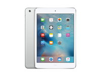 Apple Refurbished iPad Mini 2 64GB WiFi zilver