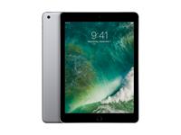 Apple Refurbished iPad 2017 128GB WiFi zwart/space grijs