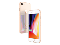 Apple Refurbished iPhone 8 256GB gold
