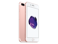 Apple Refurbished iPhone 7 plus 32GB rose goud FixjeiPhone