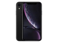 Apple Refurbished iPhone XR 64GB zwart C-grade