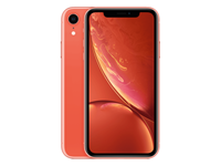 Apple Refurbished iPhone XR 64GB roze C-grade