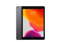 Apple Refurbished iPad 2019 128GB WiFi spacegrijs A-grade