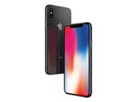 Apple Refurbished iPhone X 256GB space grey