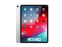 Apple Refurbished iPad Pro 12.9 256GB WiFi zilver (2018) A-grade