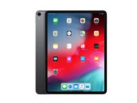 Apple Refurbished iPad Pro 12.9 256GB WiFi spacegrijs (2018) A-grade