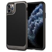 Spigen Neo Hybrid iPhone 11 Pro Max Cover - Gunmetal