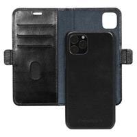dbramante1928 Lynge iPhone 12/12 Pro Wallet Leren Hoesje - Zwart