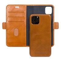 dbramante1928 Lynge iPhone 12 Pro Max Wallet Leren Hoesje - Bruin