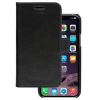 dbramante1928 Lynge iPhone 11 Pro Wallet Leren Hoesje - Zwart
