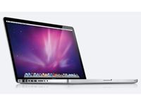 Apple MacBook Pro 15-inch Core i7 2.3 GHz 256 GB SSD 8 GB RAM Zilver (Mid 2012) C-grade