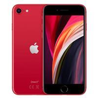 Apple iPhone SE 64GB (2020) Smartphone (11,94 cm/4,7 Zoll, 64 GB Speicherplatz, 12 MP Kamera)