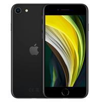 Apple iPhone SE (2020) Smartphone (11,94 cm/4,7 Zoll, 128 GB Speicherplatz, 12 MP Kamera)