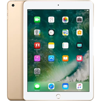 Apple iPad 2017 4g 128gb