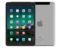 Apple iPad Mini 3 4g 16gb