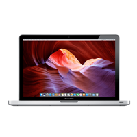 Apple MacBook Pro 13 Dual Core i5 2.5 Ghz 8gb 120gb
