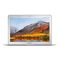 Apple MacBook Air 13 Dual Core i5 1.3 Ghz 4gb 128gb