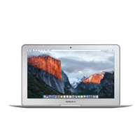 Apple MacBook Air 11 Dual Core i5 1.4 Ghz 4gb 128gb