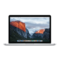 Apple MacBook Pro Retina 13 Dual Core i7 3.1 Ghz 8gb 512gb