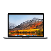 Apple MacBook Pro Touchbar 13 Dual Core i5 2.3 Ghz 8gb 256gb
