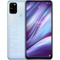 Wiko View5 Plus Smartphone iceland silver