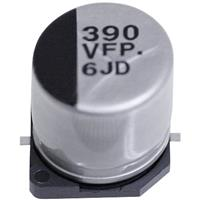 EEEFP1A102AP Elektrolytische condensator SMD 1000 µF 10 V 20 % (Ø x l) 10 mm x 10.2 mm 1 stuk(s)