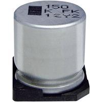 EEVFK1H102M Elektrolytische condensator SMD 1000 µF 50 V 20 % (Ø x h) 16 mm x 16.5 mm 1 stuk(s)