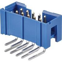 75867-105LF Pinconnector Rastermaat: 2.54 mm Totaal aantal polen: 26 Aantal rijen: 2 1 stuk(s)