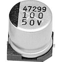 SC0J476M04005VR Elektrolytische condensator SMD 47 µF 6.3 V 20 % (Ø x h) 4 mm x 5 mm 1 stuk(s)