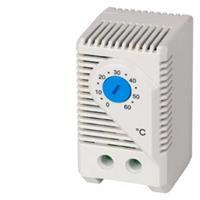 Klein-thermostaat 8MR2170-2BB 250 V (b x h) 33 mm x 60 mm 1 stuk(s)
