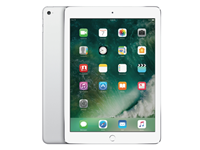 Apple Refurbished iPad Mini 2 | 7.9 32GB Silver WiFi + 4G