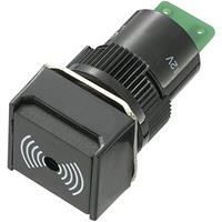 TRU COMPONENTS 718165 Signaal Geluidsontwikkeling: 75 dB Spanning: 24 V Continu 1 stuk(s)