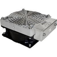 Rose LM Verwarmingsventilator voor schakelkast HHS400 220 - 240 V/AC 400 W (l x b x h) 150 x 125 x 70 mm (Zonder houder) 1 stuk(s)