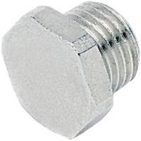 30205 Plug zeskante kop G1/2