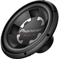 pioneer TS-300D4 Auto-subwoofer chassis 30 cm 1400 W 4 Ω