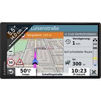 garmin DriveSmart 55 MT-D EU Navigatiesysteem 13.9 cm 5.5 inch Europa