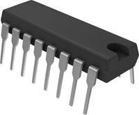 Optocoupler fototransistor ILQ620 DIP-16 (6 pins) Transistor AC, DC