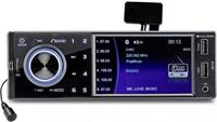 caliberaudiotechnology Caliber Audio Technology RMD402DAB-BT Autoradio enkel DIN DAB+ tuner, Bluetooth handsfree