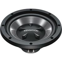 kenwood KFCW112S Auto-subwoofer chassis 300 mm 400 W 4 Ω