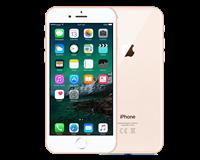 Apple iPhone 8 64 gb (Oog)