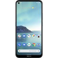 nokia 3.4 Smartphone 64 GB 6.39 inch (16.2 cm) Single-SIM Android 10 Blue