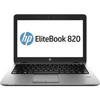 hp Elitebook 820 G1 - Intel Core i5-4300U - 8GB - 500GB SSD - HDMI - B-Grade